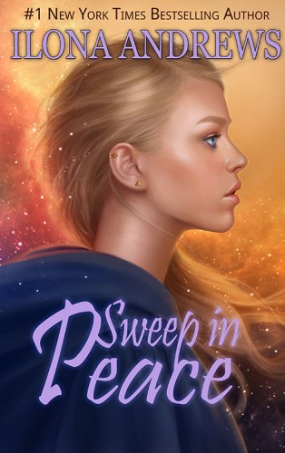 Sweep in peace ilona andrews download music