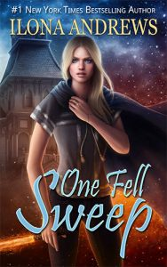 Cover of One Fell Sweep