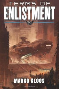 cover of terms of enlistment