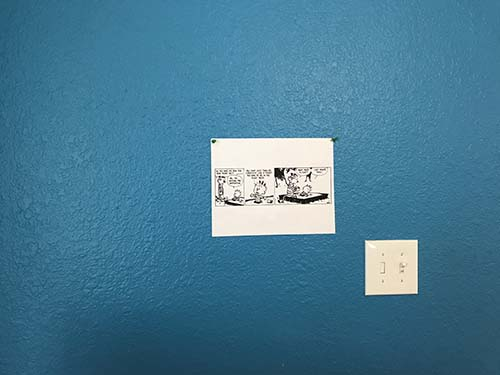Office Wall color