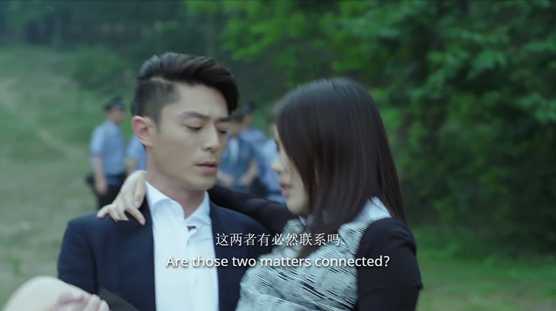 Things I Learned From Chinese Dramas