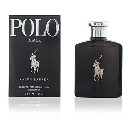 Listing for a fake Polo cologne